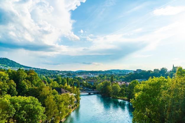 베른, 스위스의 수도
