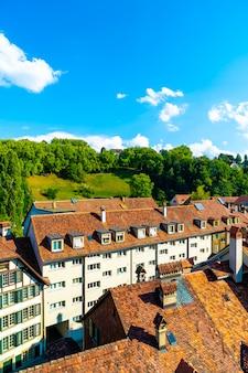スイスのベルン家
