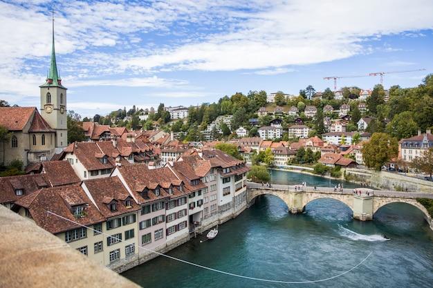 スイス、ベルン