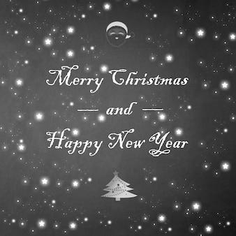 クリスマスのご多幸をお祈りします