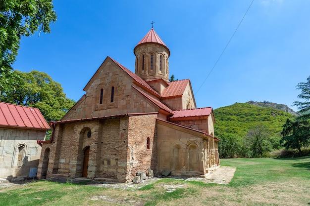 Бетанский монастырь рождества богородицы xii-xiii века, православный храм в грузии