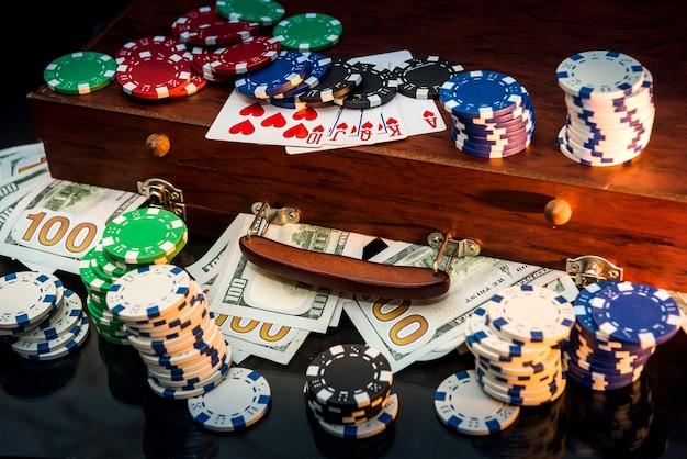 베팅은 투자자를위한 도박입니다