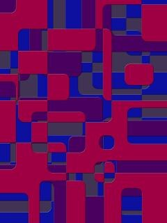 Bevel designembossed pattern
