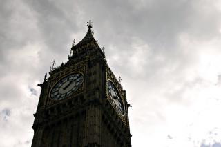 Big ben closeup, tower