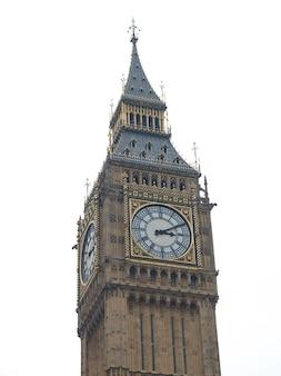 런던의 빅벤