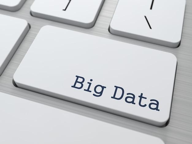 Большие данные - информационное понятие. кнопка на клавиатуре современного компьютера.