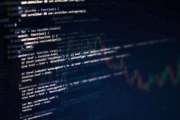 Хранение больших данных и представление облачных вычислений. программный код.