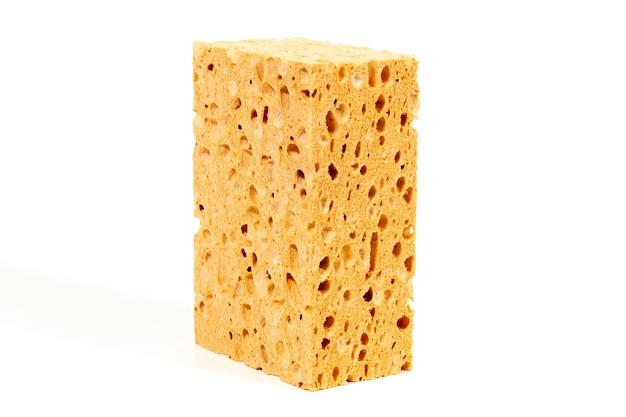 Big porous sponge