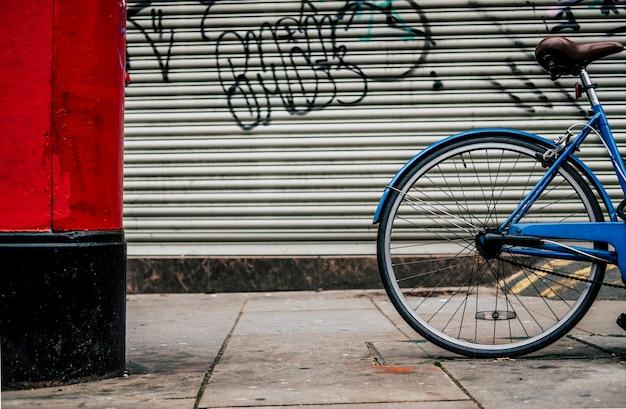 Bike street london