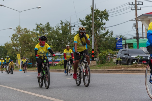 Bike un ai rak cycling