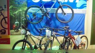 Bikes retail, social