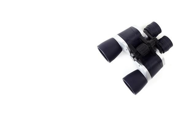 Binoculars  , top view.