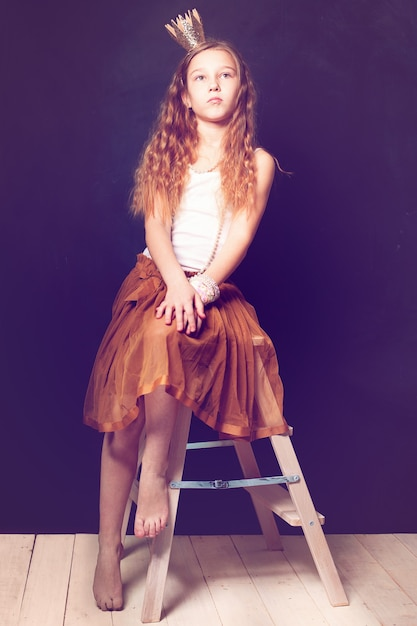 ls models preteen child little girl