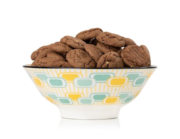 Biscuit sweet cookie
