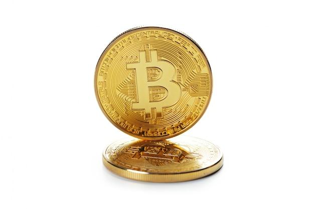 Bitcoin and chart