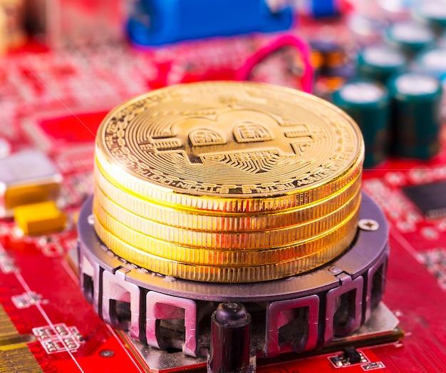 ビットコインの概念
