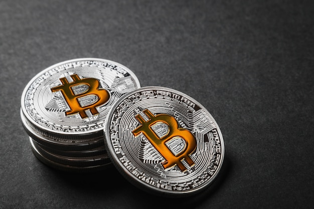 Bitcoin is the most popular cryptocurrency in the world.