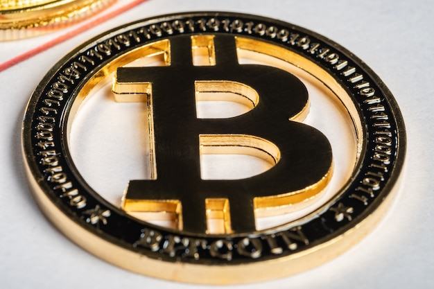 Bitcoin peer-to-peer payment system