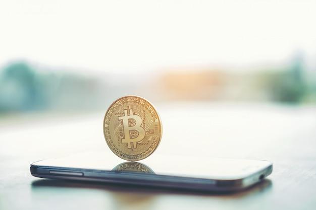 Bitcoinsの新しい仮想マネー