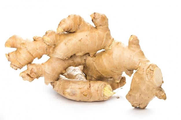 Bittersweet ginger