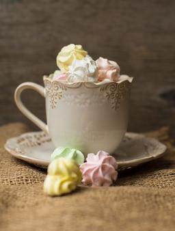 Bizet sweets