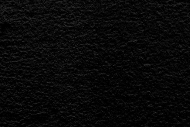 Black abstract background for interior decoration.