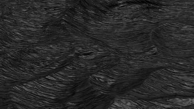 Черный аннотация