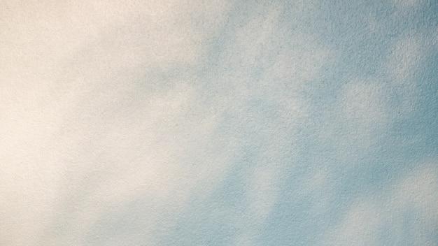 コンクリートwalの影の葉の黒と白の抽象的な背景テクスチャ