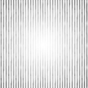 黒と白のグランジストライプの抽象的な幾何学的な背景。テキスト用のスペースと水彩の手描きの背景。