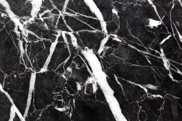 黒と白の大理石