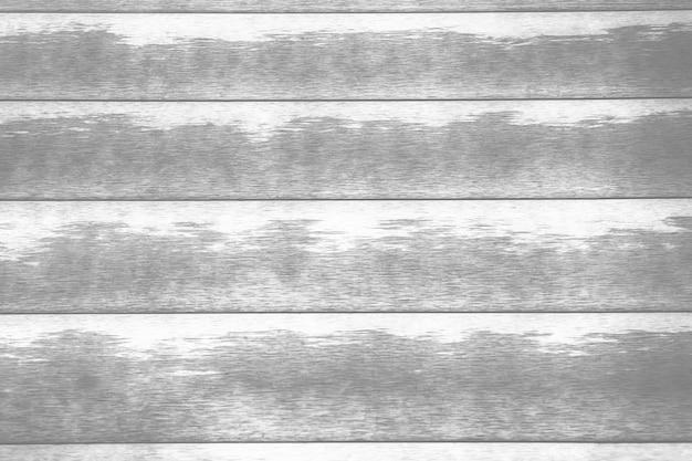 Черно-белая текстура деревянной панели