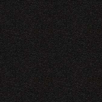 Бесшовная текстура черного асфальта
