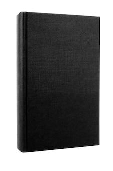 검은 책 표지