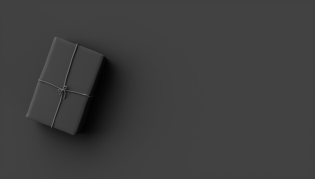 검정색 배경, 3d 그림에 블랙 박스