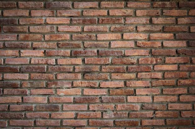 검은 벽돌 벽