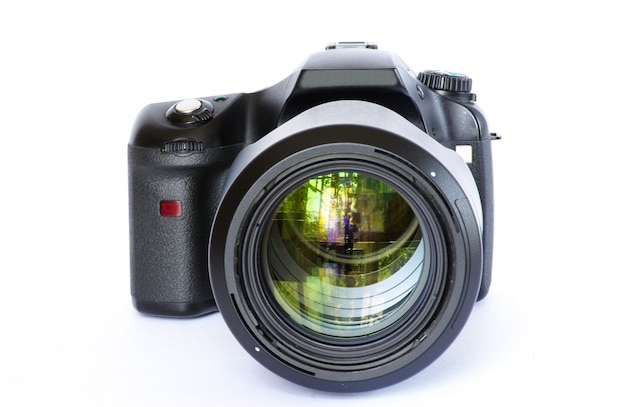ブラックカメラ