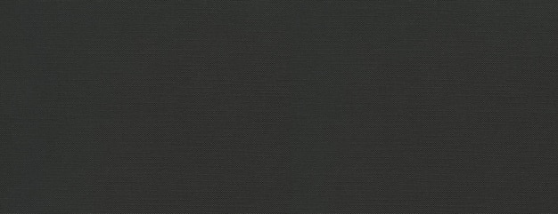 Black canvas texture background