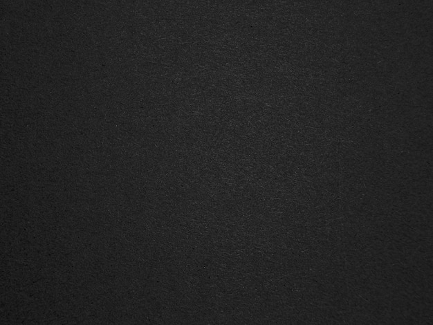 Black cardboard paper texture corrugated paper texture background