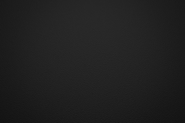 Black cement texture background with dark surface.