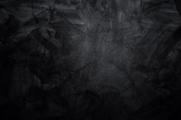 Black cement texture background