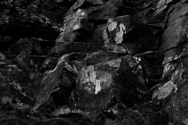 Черный уголь текстура крупным планом фон черный и серый цвет натуральные обои
