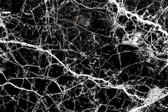 Black color marble texturee background with natural line pattern graphic supply usage