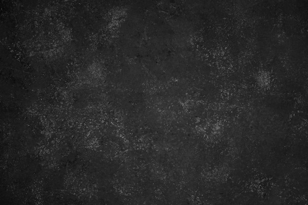 Black concrete surface. concrete texture background.