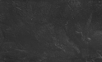 Black concrete wall Texture
