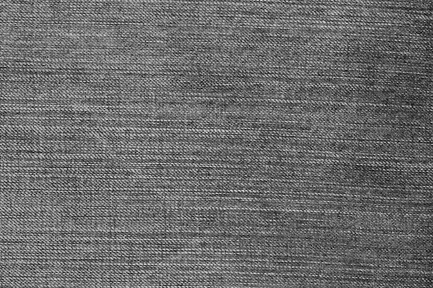 Black denim texture of jeans.