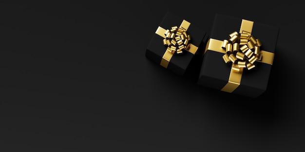 Черная пятница, новогодняя коробка, новый год, супер распродажа