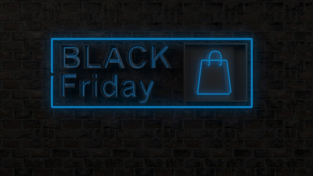 Saldi del black friday