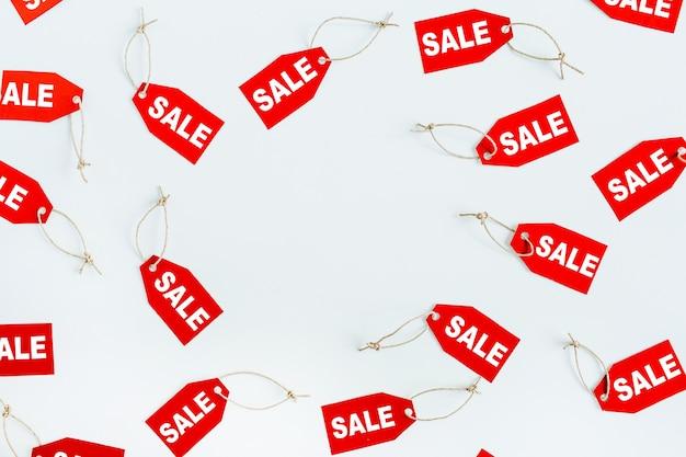 ブラックフライデーの販売割引の概念