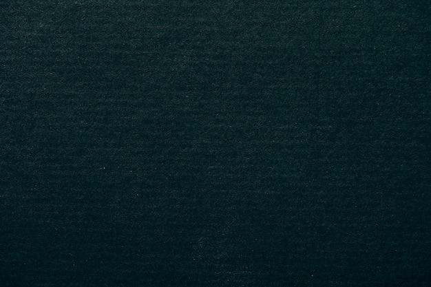 Sfondo di carta strutturata glitter nero