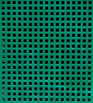Black and green geometrical seamless texture